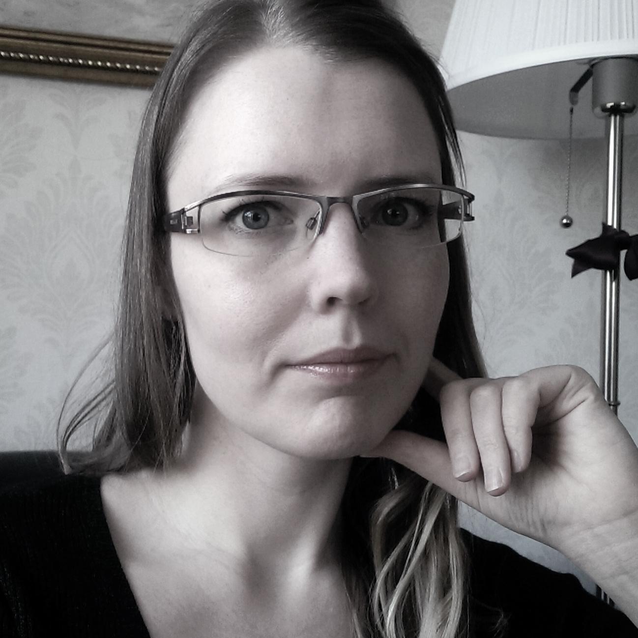 Agneta Åkerlund - Web Designer, Illustratör och Digital Formgivare